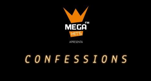 Mega Hits apresenta Confessions