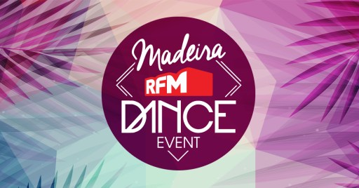 Logo RFM Dance Event