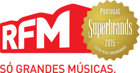RFM selo superbrands