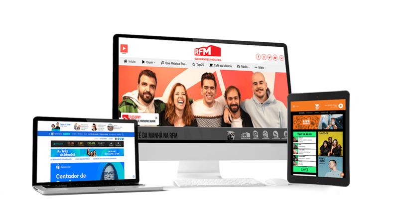 websites rfm renascença mega hits
