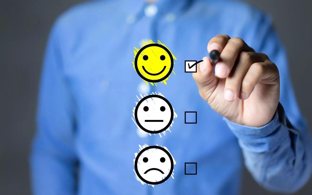 Como o conteúdo pode estar alinhado às expectativas do seu cliente?