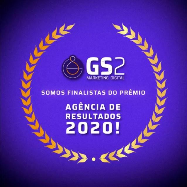 gs2-finalistas GS2 Marketing é finalista no Prêmio Agências de Resultados 2020
