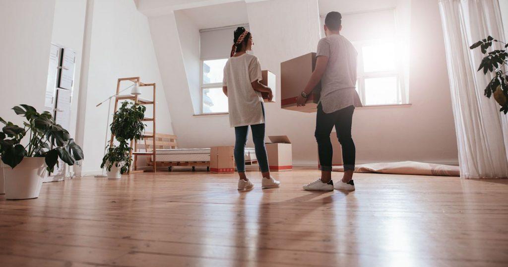 Contrate empacadores y motores con soluciones móviles y haga que Move se mueva sin problemas