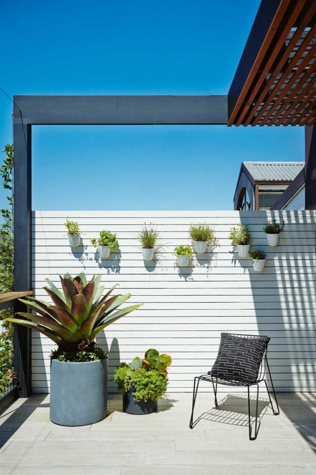 Ideas inspiradoras al aire libre para porches, verandas, terrazas y balcones