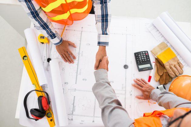 Consejos para obtener el contratista adecuado para las renovaciones de su hogar