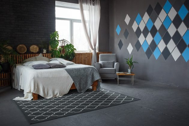 Actualice la decoración de su hogar con alfombras - 8 excelentes consejos