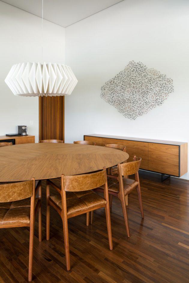 Residencia Pindaibeiras por Pablo Lanza Arquitetura + André Scarpa en Brasil