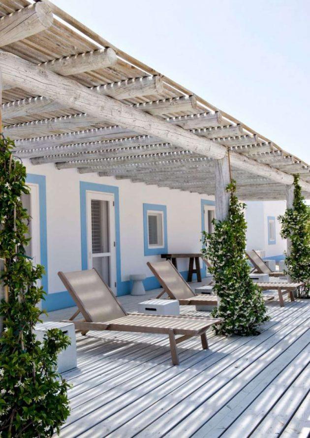10 hermosas casas frente al mar para soñar con tu hogar junto al mar