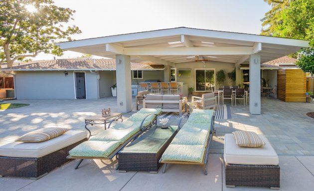 Tendencias de remodelación del hogar 2019