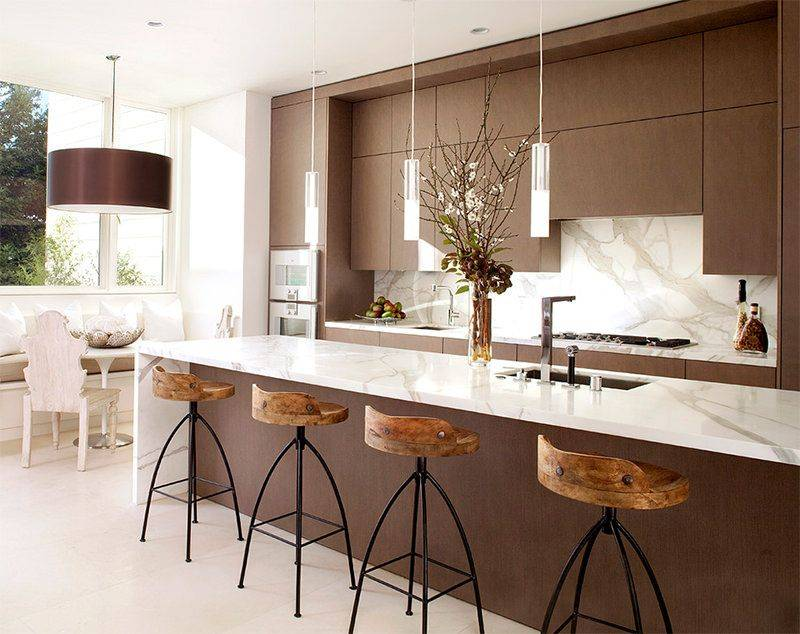 ¿Son atractivas las renovaciones de su cocina?