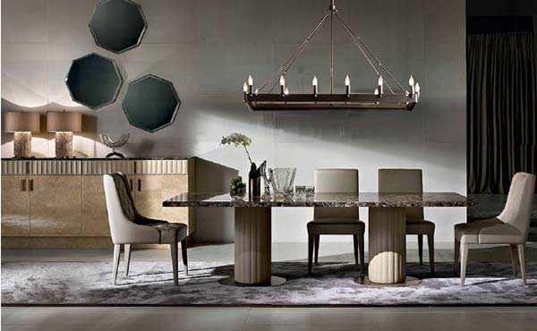 Cómo usar proyectos de bricolaje para un diseño interior llamativo
