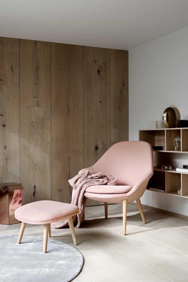 Sillón de sala de estar: cómo elegir, colores, consejos e inspiraciones