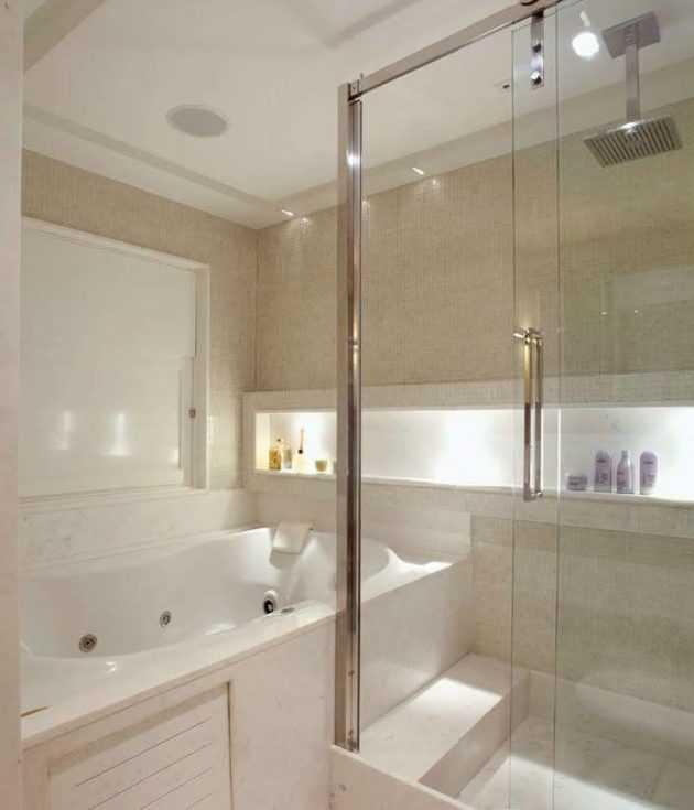 9 mejores modelos de duchas de baño
