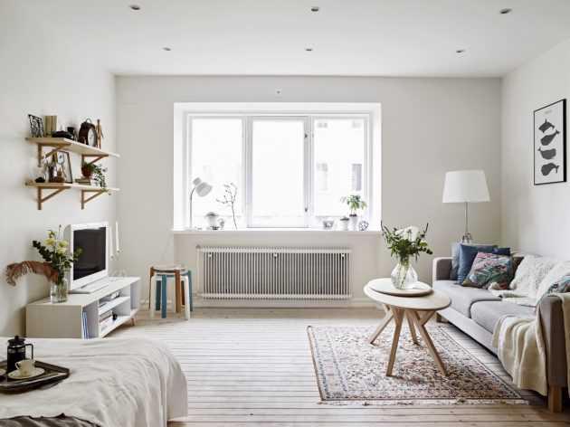 Consejos sobre cómo tener éxito en la iluminación de la sala de estar?