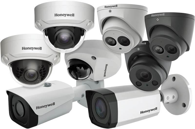 cámaras IP