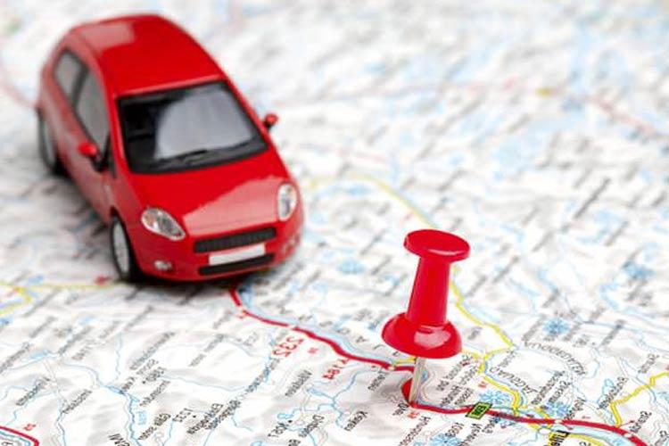 Localización de Vehículos y Personas