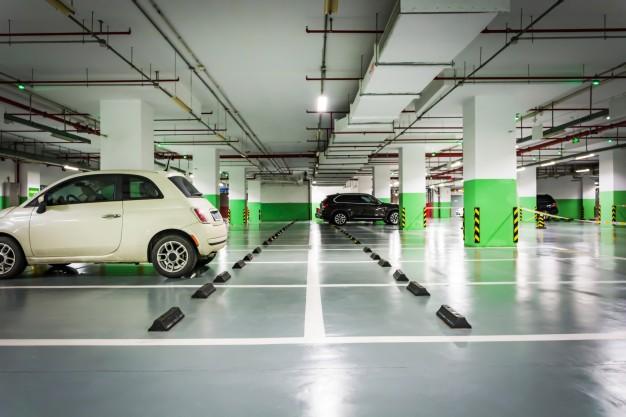 Robos de coches en Garajes