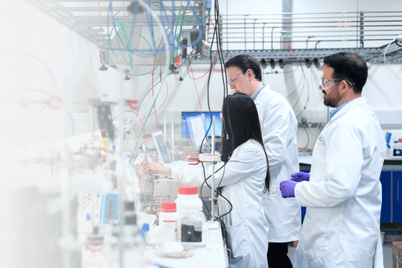 Desarrollo de tecnología médica Grupo SIM México