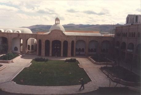 Hotel Quinta Real - Trabajos de Renovación.