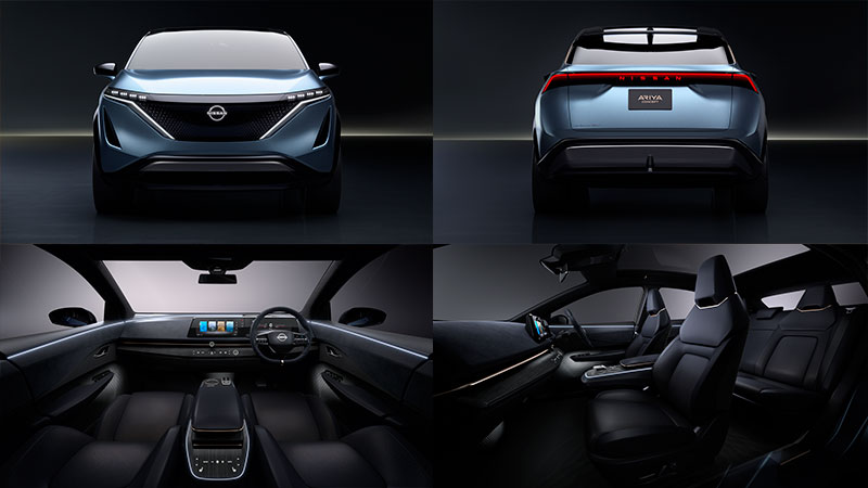 Nuevo-Nissan-Ariya-interior