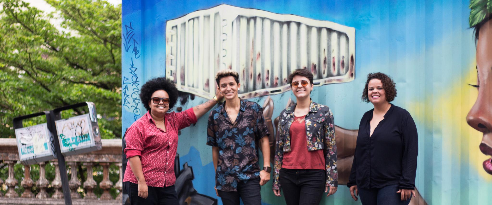 banda de samba