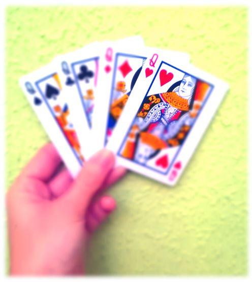 póker de ti