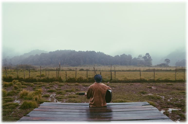 háblame de la lluvia - juegos - arte