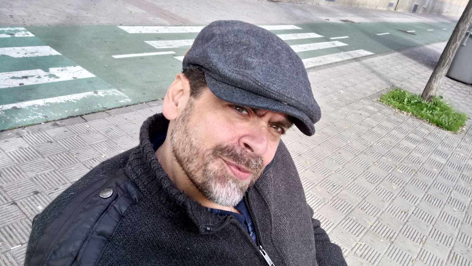fotografía de Juan Ramon Biedma