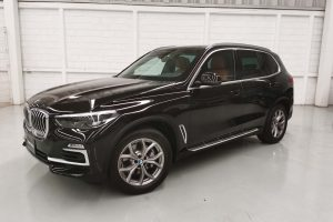 BMW X5 xDrive40iA Protection 2020