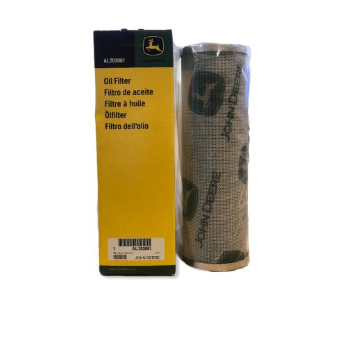 filtro pompa olio