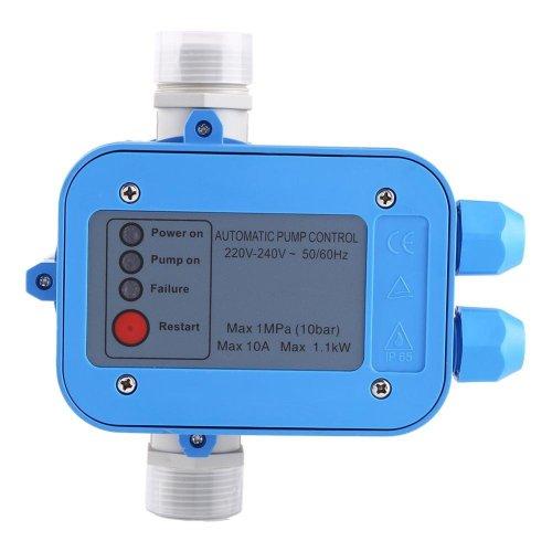 Regolatore elettrico di pressione