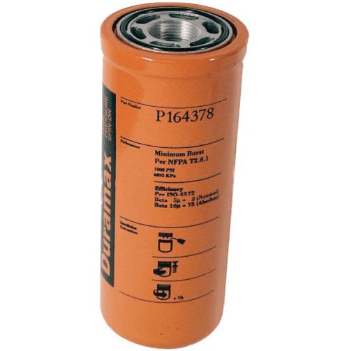 Filtro separatore Donaldson P164378 CASE/NEW HOLLAND/SAME