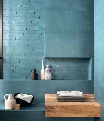 floor and wall tiles residential