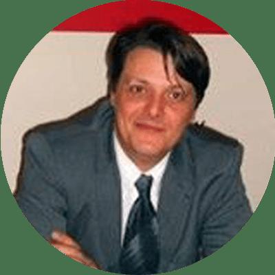 Martin Graziano
