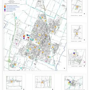 Planimetria aree di emergenza AGGIORNATA(2014)