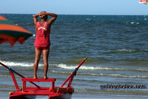 Urlaub, Sonne, Strand & Meer: Riccione (Adria)