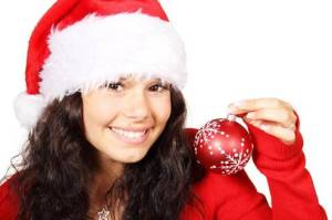 Weihnachtskarten selbst gestalten