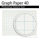 Photoshop graph paper maker tool