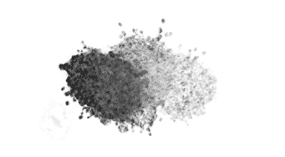 Photoshop splatter brushes for painting ink spray