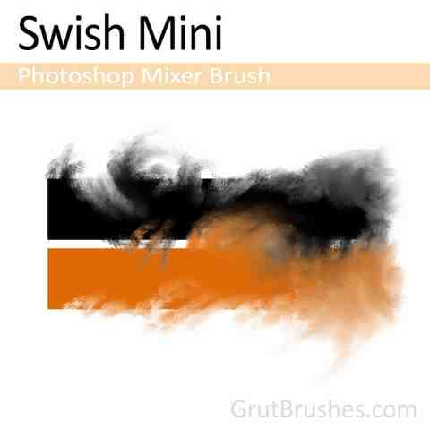 Swish-Mini-Photoshop-Mixer-Brush
