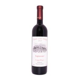 Saperavi Red Georgian Wine I Gruusia Pood