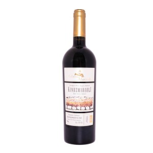Kindzmarauli Red Georgian Wine I Gruusia Pood