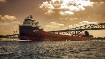 Будущее контейнерных перевозок - это ICO