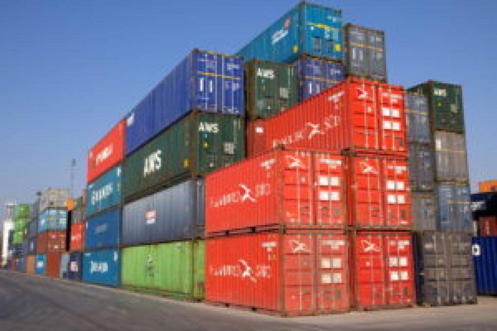контейнерные грузоперевозки