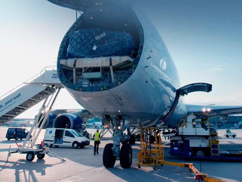 Авиаперевозки или Морские перевозки