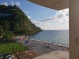 PK - widok z budowy na morze 3