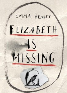 Emma Healey - Elisabeth is missing