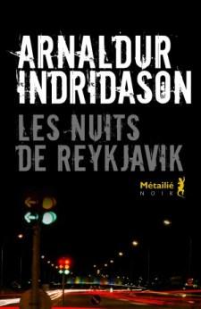 Nuits-de-Reykjavik-Arnaldur Indridason