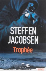 Steffen Jacobsen - Trophée