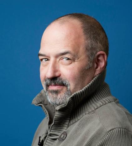 Jacques Saussey